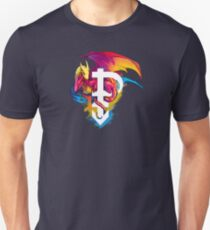Pan Pride Dragon Unisex T-Shirt