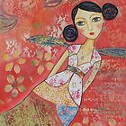 Love can fly by sue mochrie