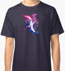 Bi Pride Dragon Classic T-Shirt