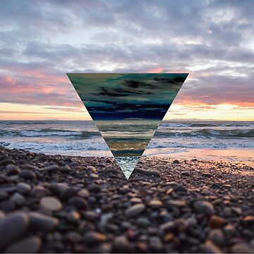 Sunset Triangle de FITH
