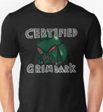 Certified Grimdark T-Shirt