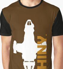 Shiny Ride Captain Graphic T-Shirt
