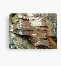 Kimmeridge 1 Canvas Print