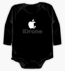The iDrone One Piece - Long Sleeve