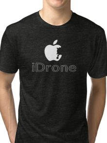 The iDrone Tri-blend T-Shirt