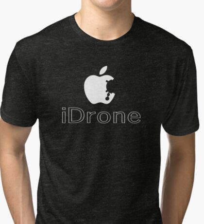 The iDrone Tri-blend T-Shirt
