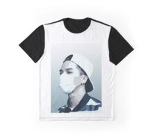 Song Mino - vector art Graphic T-Shirt