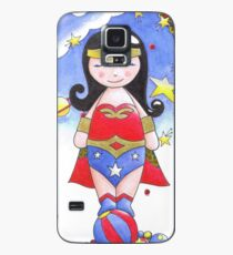 Wonder Kimmi Case/Skin for Samsung Galaxy