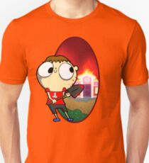There's a new mayor in town. T-Shirt