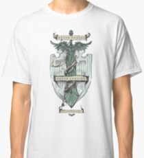 Dark Angels - Never forget, Never forgive Classic T-Shirt