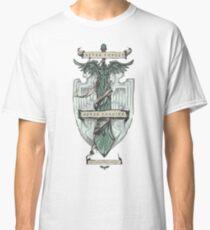 Dark Angels - Vergiss niemals, vergib niemals Classic T-Shirt