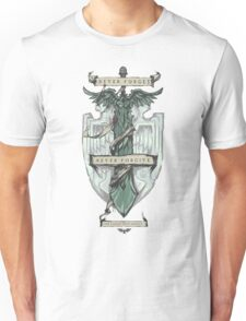 Dark Angels - Never forget, Never forgive Unisex T-Shirt