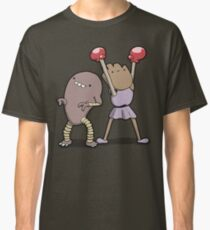 Number 106 and 107 Classic T-Shirt
