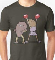 Nummer 106 und 107 Slim Fit T-Shirt