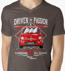 FIAT ABARTH 500 T-Shirt