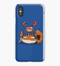 Number 98 and 99 iPhone Case/Skin
