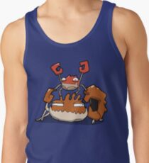 Number 98 and 99 Tank Top