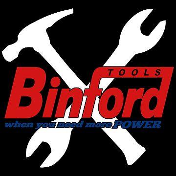 binford tools by royalbandit