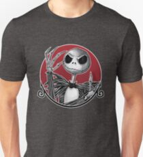 Jack Skellington 2 T-Shirt