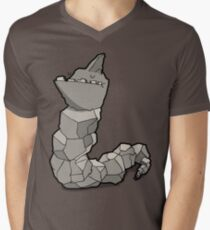 Number 95 Men's V-Neck T-Shirt