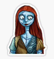 Sally Sticker