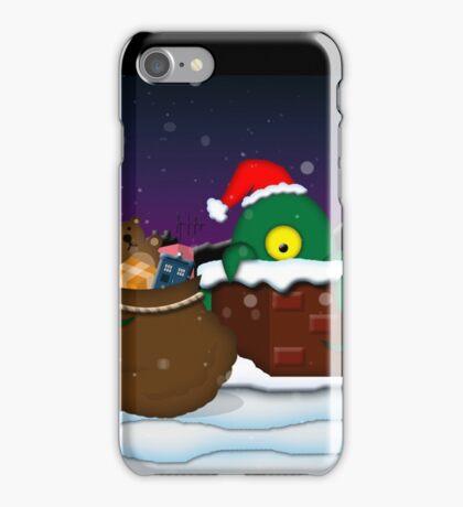 Ho ho ho-bey! iPhone Case/Skin