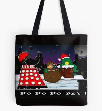 Ho ho ho-bey! Tote Bag