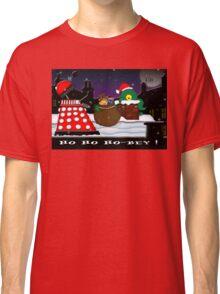 Ho ho ho-bey! Classic T-Shirt