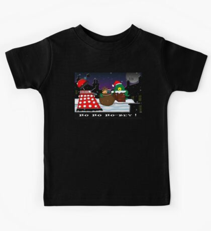 Ho ho ho-bey! Kids Clothes