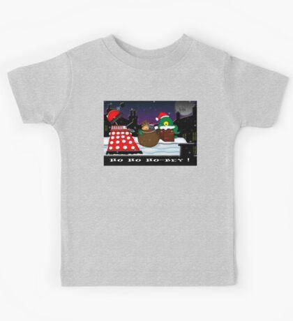 Ho ho ho-bey! Kids Clothes