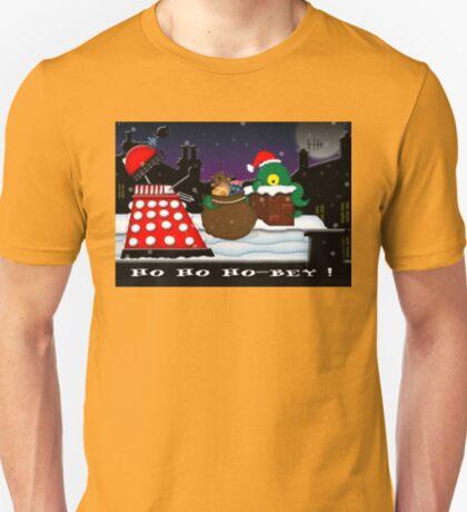 Ho ho ho-bey! T-Shirt
