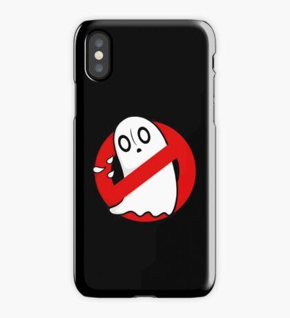 Ghostblookers iPhone Case/Skin