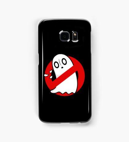 Ghostblookers Samsung Galaxy Case/Skin