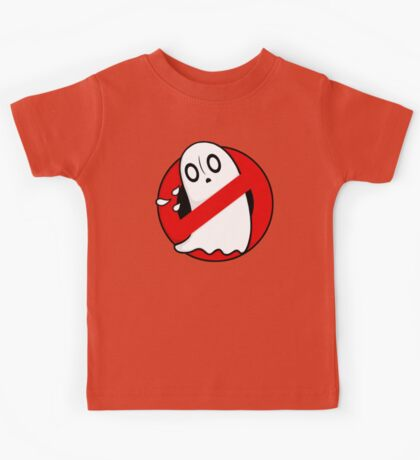 Ghostblookers Kids Clothes