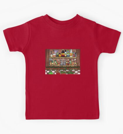 Unseasonable Greetings Kids Clothes