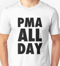 PMA All Day T-Shirt