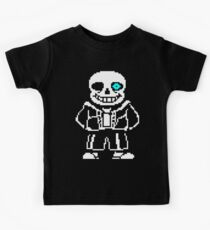 Sans Kids Clothes