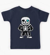 Sans Kids Clothes