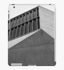 Casa da Musica, Porto, Portugal iPad Case/Skin