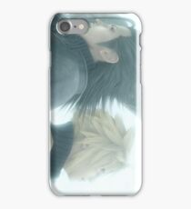 Zack Fair and Cloud Strife iPhone Case/Skin