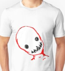 Creepy Nigthmare T-Shirt
