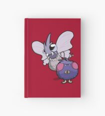 Number 48 and 49 Hardcover Journal