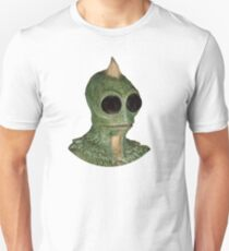 Sleestak - Land of the Lost fan art T-Shirt