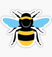Bumblebee I Sticker