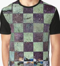 Cosmic Blueprint Graphic T-Shirt