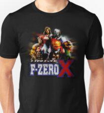 F-ZERO X Slim Fit T-Shirt