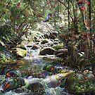 Primordial Brook by ZealotGroup