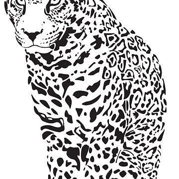 Jaguar by weirdotwin