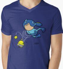 Yea! Lemons! Mens V-Neck T-Shirt