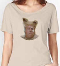 Barf - Spaceballs fan art Women's Relaxed Fit T-Shirt